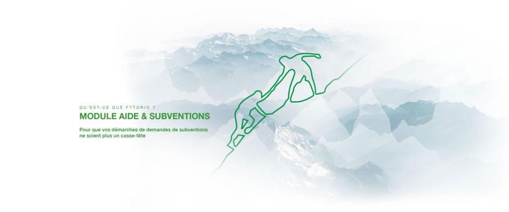 Fytorio Module aide & subventions